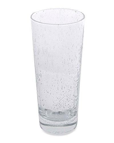 Bellini Iced Tea Glasses  Set of 4