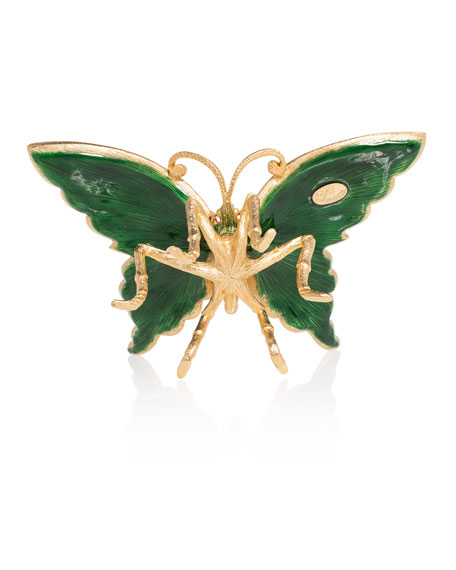 Medium Butterfly Figurine