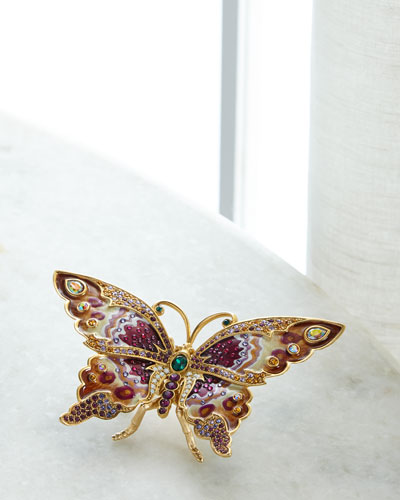 Medium Butterfly Figurine