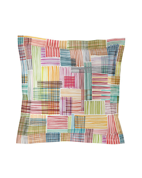 Missoni Home Willis European Shams