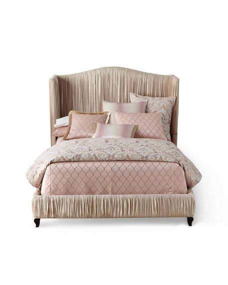 Imari Queen Bed