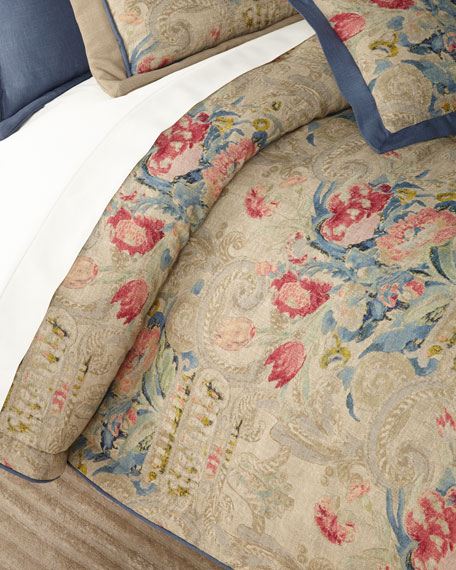 Sherry Kline Home Emerson 3-Piece King Comforter Set