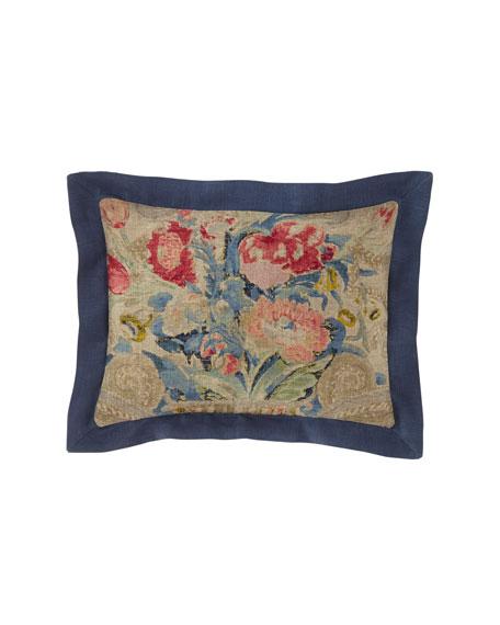 Sherry Kline Home Emerson Boudoir Pillow