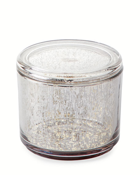 Versailles Cotton Jar