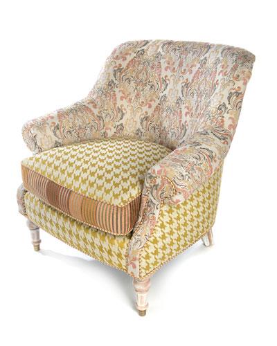 Giulietta Accent Chair