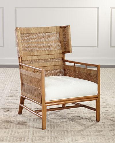 Madrid Lounge Chair