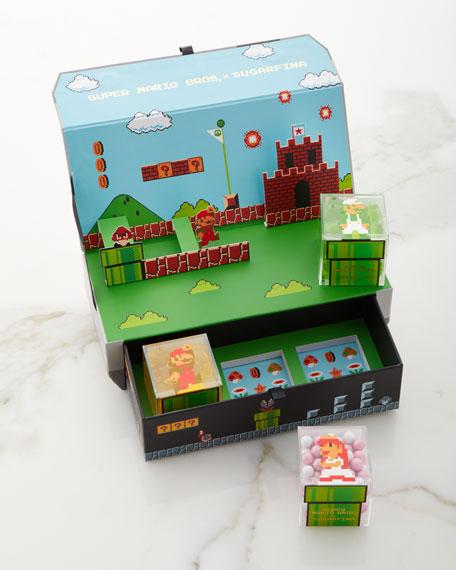 Nintendo Console 3-Piece Candy Bento Box