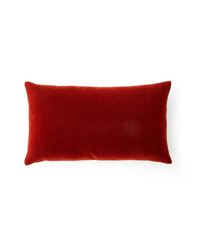Bach Claypot Decorative Pillow