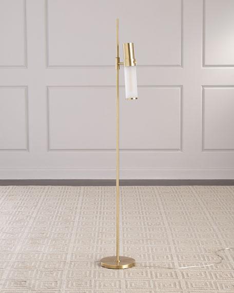 John-Richard Collection Articulated Floor Light