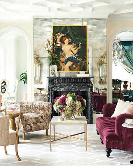 """Venus in Love"" Giclee Canvas Art"