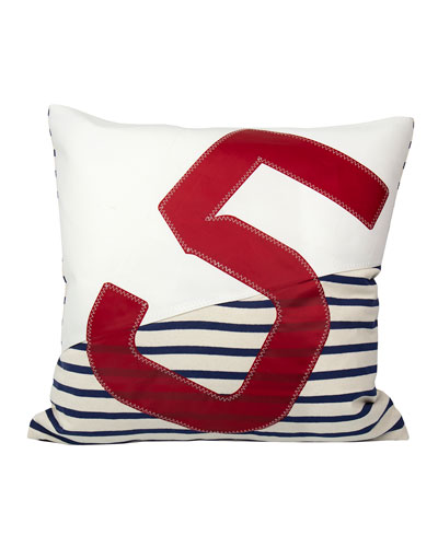 Sailor Cushion