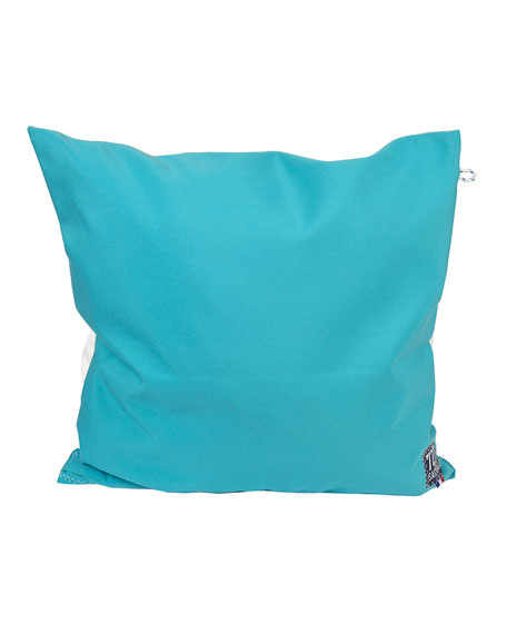 Bicolor Cushion