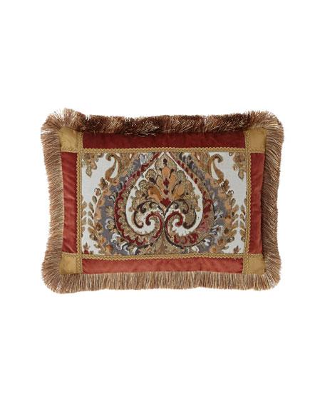 Ainsley Boudoir Pillow