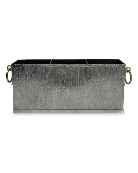 Michael Aram Ivy Oak Caddy