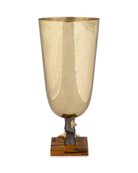 "Thorn 10"" Vase"
