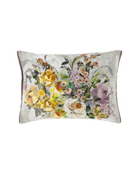 Veronese Linen Pillow