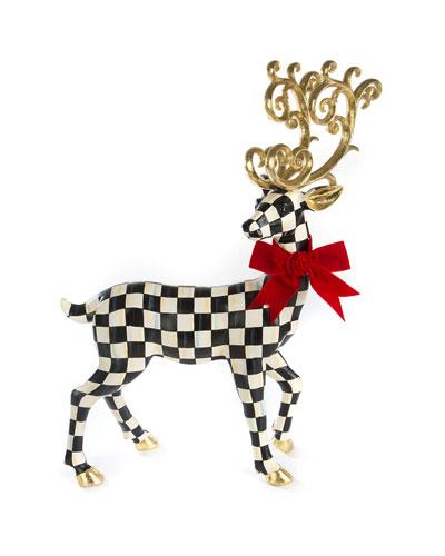Westminster Standing Deer