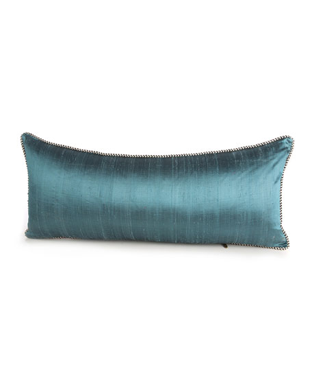 Bronte Poetry Lumbar Pillow