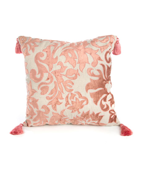 Foscari Square Pillow