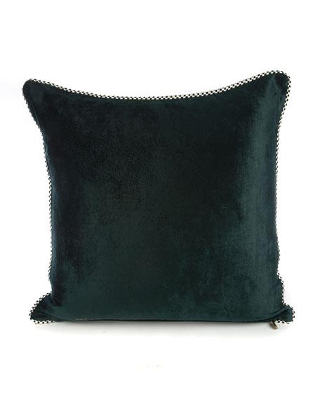 Amsterdam Square Pillow
