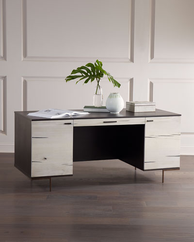 McKenna Executive Desk
