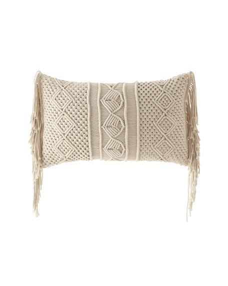 Alcott Large Bolster Pillow