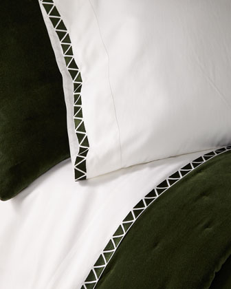 Turin King Sheet Set