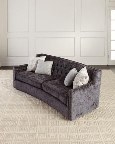 Candace Sofa  96