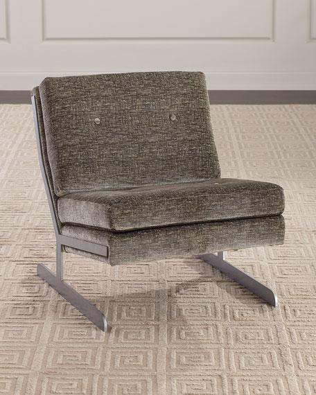 Bernhardt Lance Chair