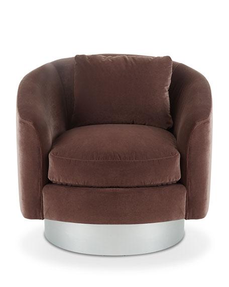 Camino Swivel Chair