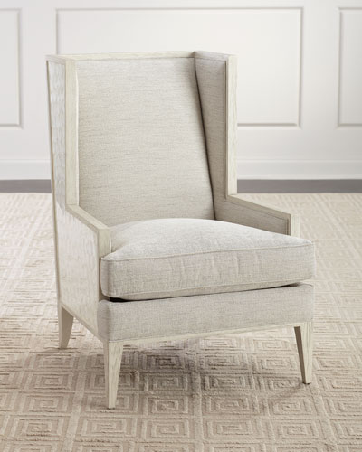 Marigo Wing Chair