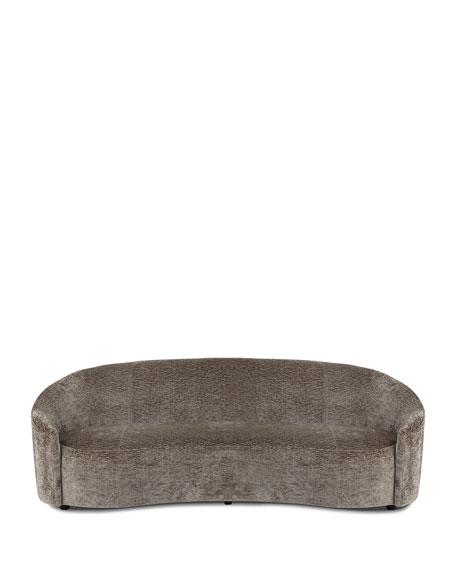 """Lumen Sofa, 98"""""""