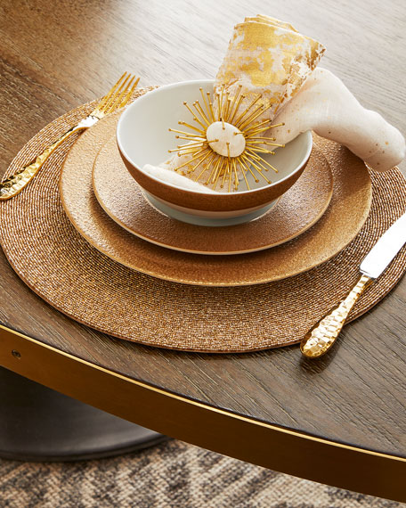 Sahara 12-Piece Dinnerware Set
