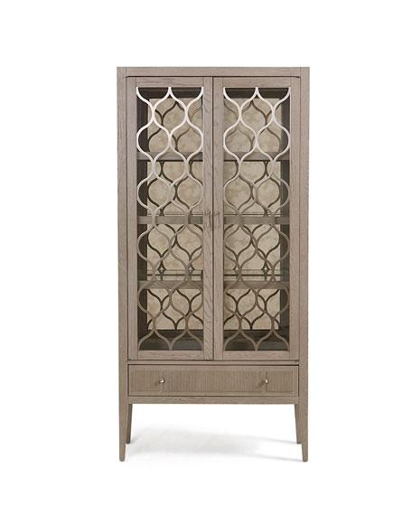 Eleri Display Cabinet