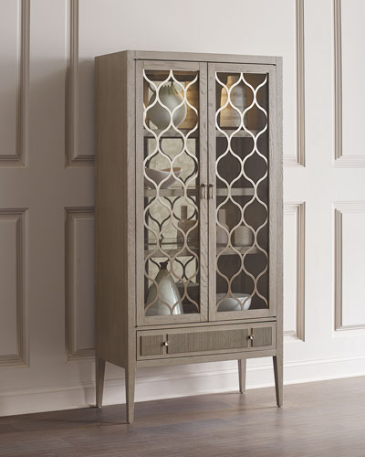 Eleri Display Cabinet