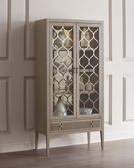 Hooker Furniture Eleri Display Cabinet