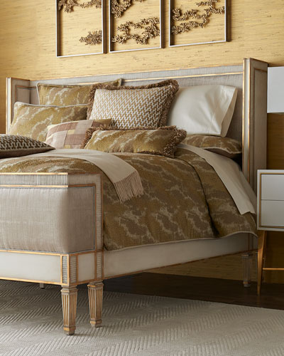 Vallejo King Bed