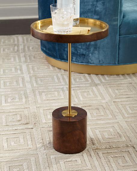 Nimes Martini Table