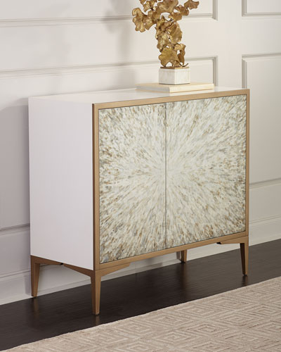 Radiance Cabinet Quick Look John Richard Collection