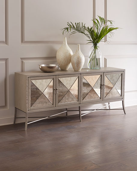 Hooker Furniture Eleri Entertainment Console