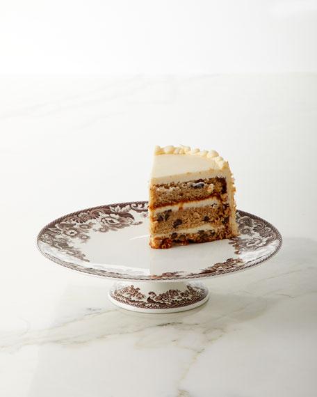 Delamere Cake Plate