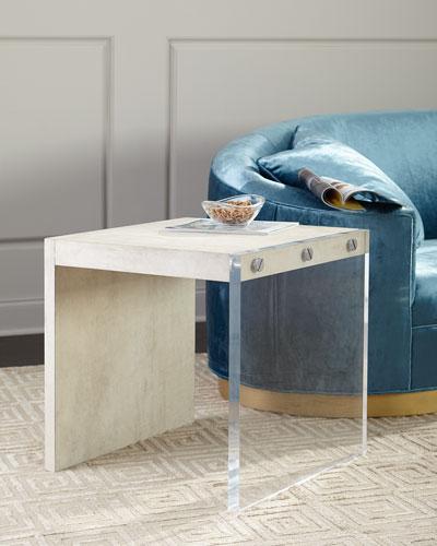 Loftus End Table