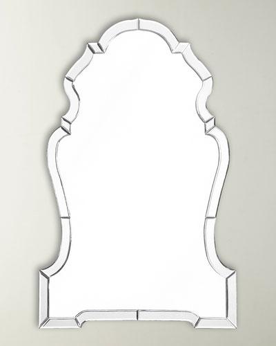 Delicate Mirror Framed Mirror