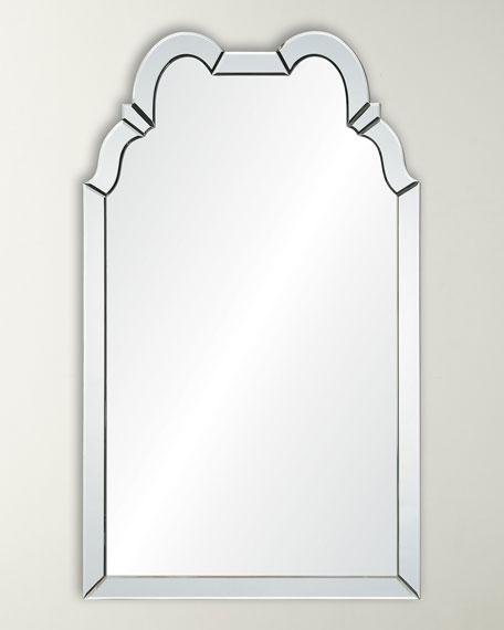 Tall Mirror Framed Mirror