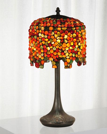 Pebblestone Table Lamp