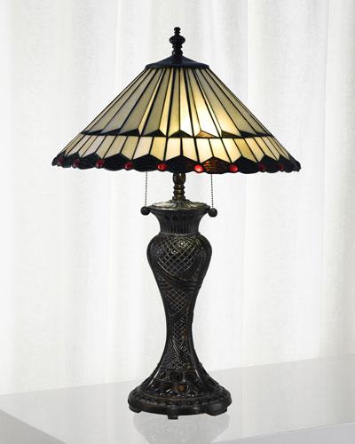Trenton Tiffany Table Lamp