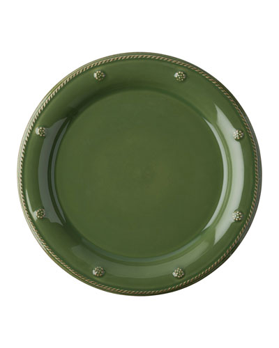 Berry & Thread Evergreen Dinner Plate