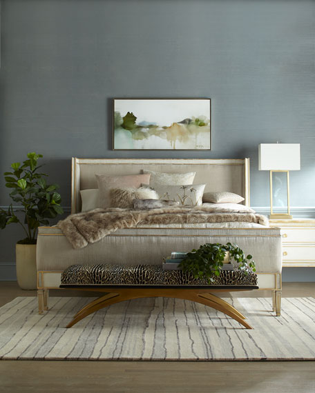 Vallejo Queen Bed