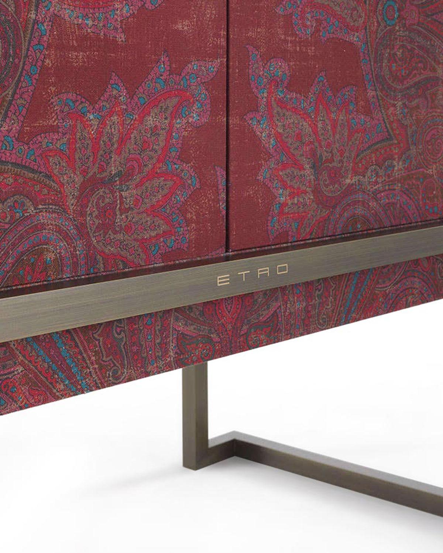 Etrokolkata Sideboard