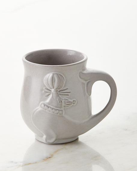 Monkey Seal Mug